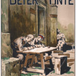 Beyer Tinte, Ca. 1917