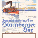 Starnberger See, Ca. 1930