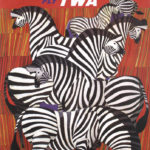 TWA Africa By David Klein
