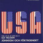 USA Ca. 1960