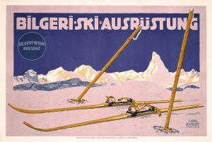 Bilgeri – Ski-Ausrüstung