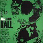 Jazz Band Ball, 1960