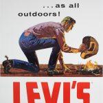 Levi's Ca. 1960