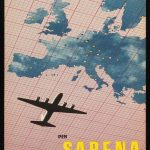Sabena Airlines, Summer Sale 9/24