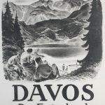 Davos, 1926