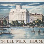 Shell-Mex House 1932