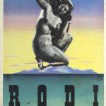 Rodi, Italy, 1937