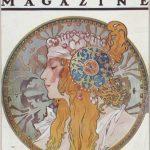 Alphonse Mucha, 1908