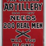 The Second Artillery Needs 200 Real Men