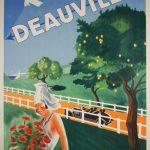 Deauville, 1922