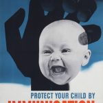 Diphtheria Is Deadly, World War II