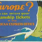 Robert Lee, American Express