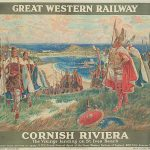 Spencer, Cornish Riviera