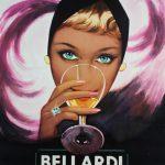 Bellardi Vermouth, 1951