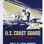 U.S. Coast Guard, 1940s