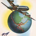 Philippine Air Lines, Ca. 1950