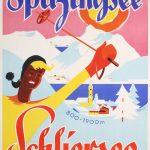 Spitzingsee, 1961