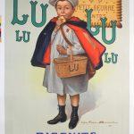 Lu Lu Biscuits, 1897