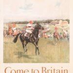 Come To Britain, 1945