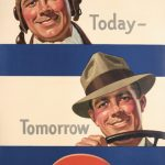 Amoco, 1945