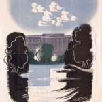 London, McKnight Kauffer, 1934