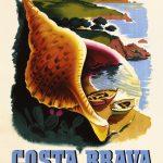 Costa Brava, Ca. 1955