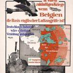 Deutschlands Schicksal, Ca. 1919