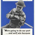 US World War II