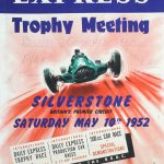 Silverstone, 19502