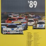 Porsche, 1989