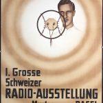 Schweizer Radio-Ausstellung, 1925