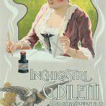 Inchiostri G. Diletti, 1900