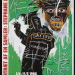 Jean Michel Basquiat, 1986