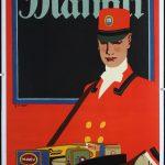 Manoli, 1911