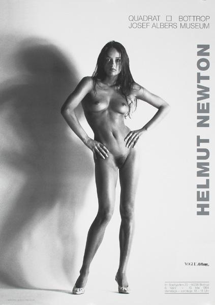 Helmut Newton, 1994
