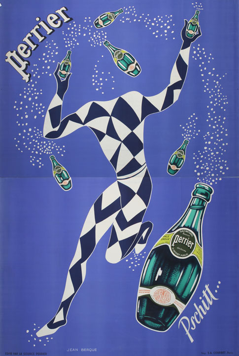 Perrier, From The October 20, 2018 Auction