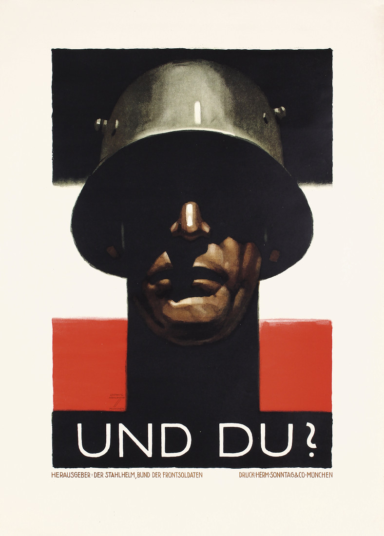 Und Du? From The October 20, 2018 Auction