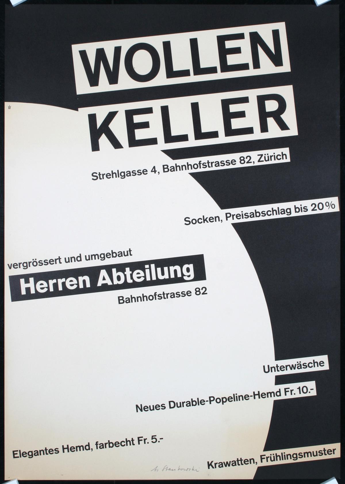 Wollen Keller