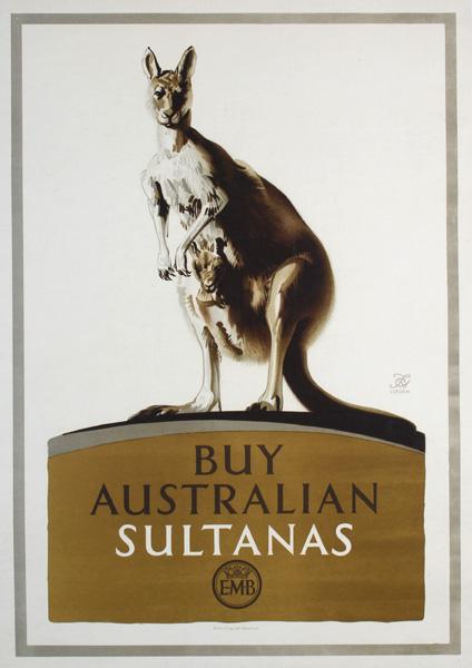 Australia, 1920s
