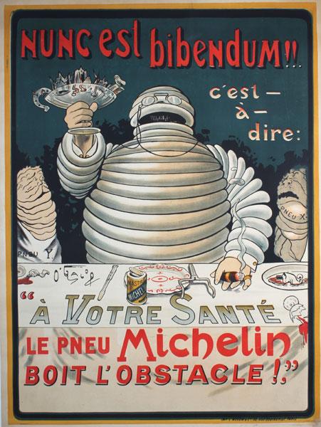 Michelin, 1896