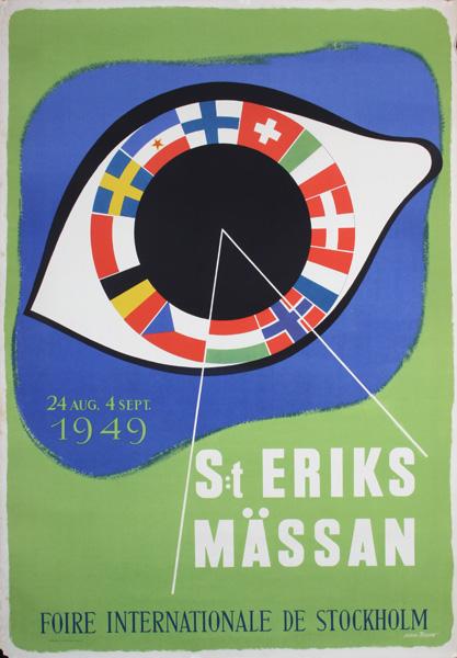 Foire, 1949