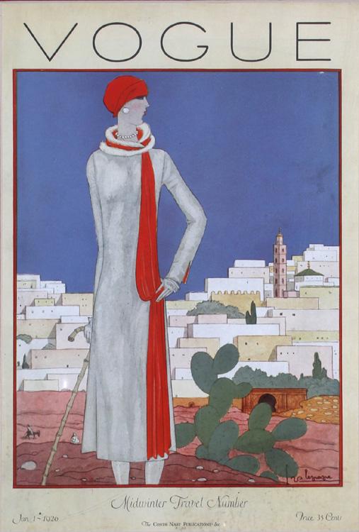 Vogue, 1926