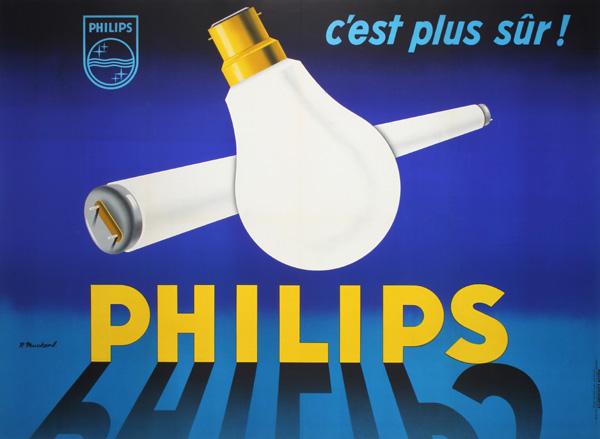 Philips, Ca. 1960